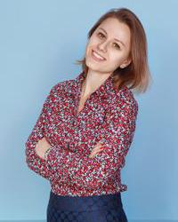 Михайлова Анна Александровна