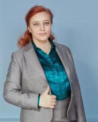 Дмитришина Елена Вячеславовна