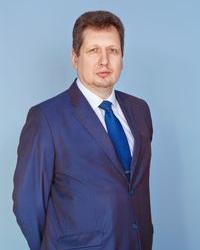 Климанов Владимир Викторович