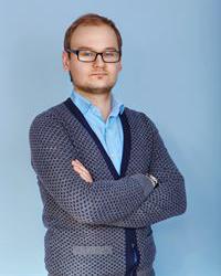 Кузнецов Никита Игоревич